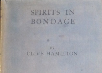Spirits in Bondage, under the pseudonym of Clive Hamilton