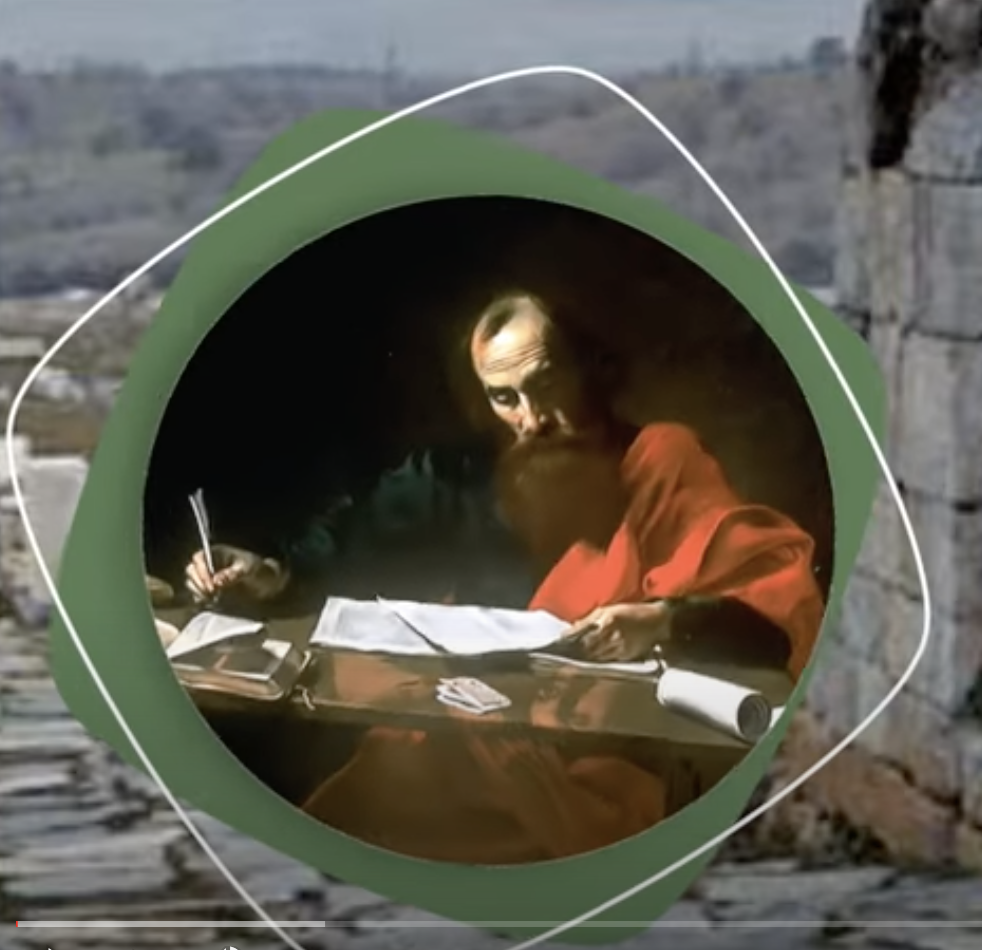 LCTM 118. The Letters of Paul: Galatians
